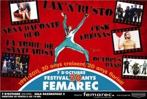 Santi Arisa - 25 Anys Arisa Music Show