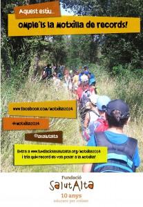 poster motxilla2014 def