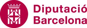 Logotip de la Diputació de Barcelona