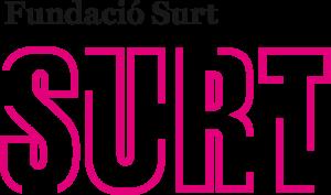 Logo Fundació Surt