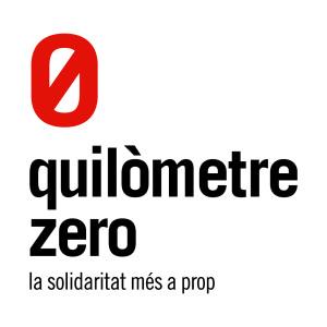 Quilometre 0 - logo-color