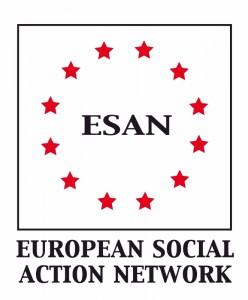 Logotip ESAN
