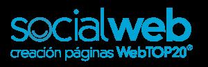 Logotip Socialweb
