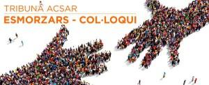 Col·loquis sobre models migratoris amb Fundació ACSAR