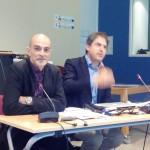 Jordi Uribe a Feantsa