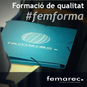 Formació de Femarec