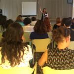 Sessió de treball del programa Làbora