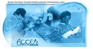 Nova edició dels cursos ACCEM de llengua i cultura espanyoles per persones immigrades