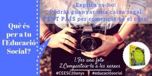 Concurs educació social CEESC