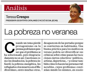 pobreza_vacaciones_teresa_crespo_ecas_periodico