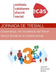 Document final governança i incidència del tercer sector