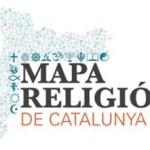 Mapa de la diversitat religiosa a Catalunya