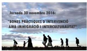Jornada immigració i interculturalitat