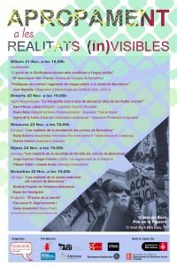 Jornades sobre diversitat cultural d'EICA