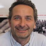 Jordi Gusi, gerent d'ECAS
