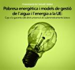 Presentació Estudi Pobresa energètica
