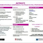 Programa de formació i orientació laboral Activa't