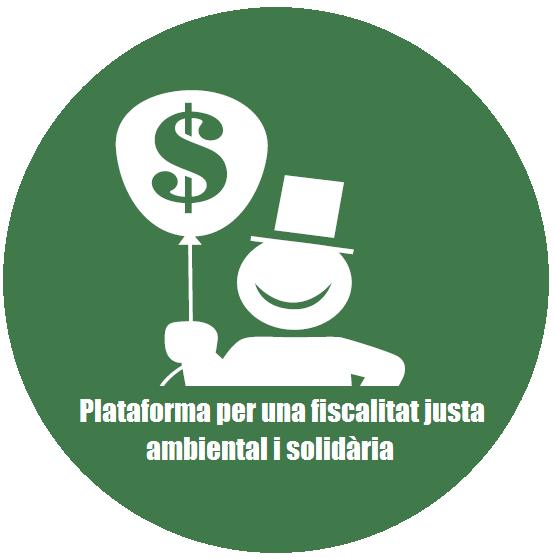 'Paradisos fiscals, inferns socials', proposta de la Plataforma per una fiscalitat justa al carnestoltes el 25 de febrer