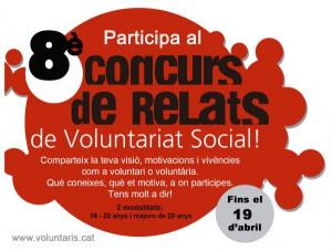 Concurs de realts de voluntariat social