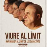 Cartell documental 'Viure al límit'