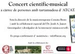 Concert ATCAT