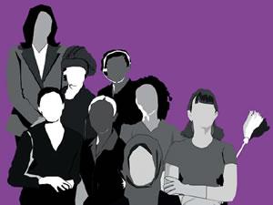 Informe de CCOO sobre la feminització de la pobresa: els indicadors oculten la magnitud del fenomen