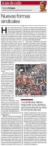 20170430_Nuevas formas sindicales_opi TCrespo_ECAS