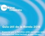 Guia útil Renda 2016 TEB