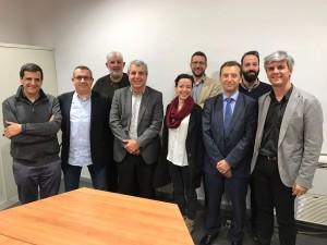 Constituïda l'associació Economia Social Catalunya
