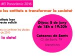 Ecard Presentació Panoràmic 2016