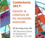 Cartell Conferència Acord Ciutadà 2017