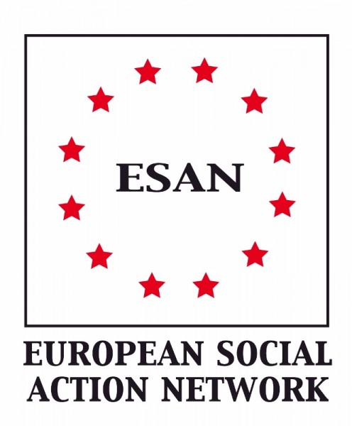 ECAS renova vicepresidència a l'European Social Action Network