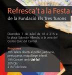 Festa Els Tres Turons