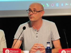 Jaume Blasco (Fundació Jaume Bofill).