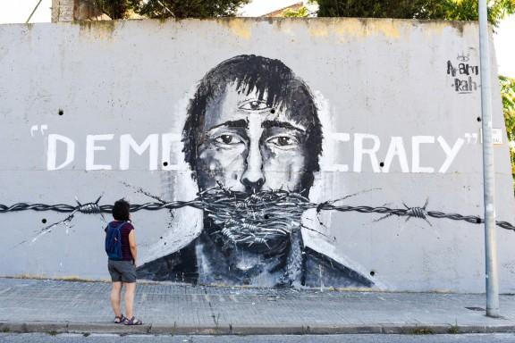 Teatre i col·loqui sobre la resistència durant el franquisme, 6 de novembre