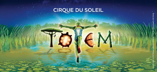 Gaudeix de Cirque du soleil en favor de la Fundació Adsis el 30 de novembre a Madrid