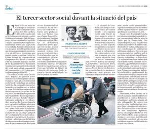20171109_Tercer Sector davant situacio pais_opi JSegarra FAlsina_Ara