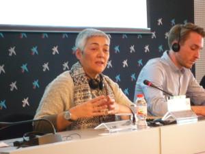 Carmen Loriga (A Coruña).