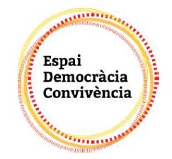 L'Espai Democràcia i Convivència crida a una manifestació el 15 d'abril