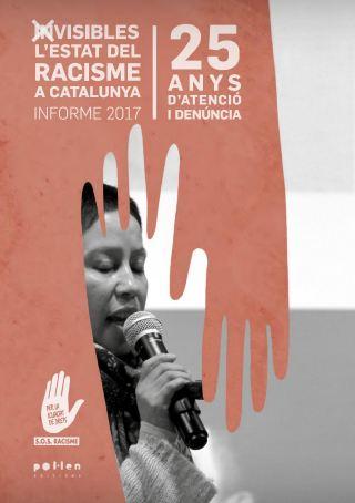 Disponible l'informe sobre l'estat del racisme a Catalunya 2017