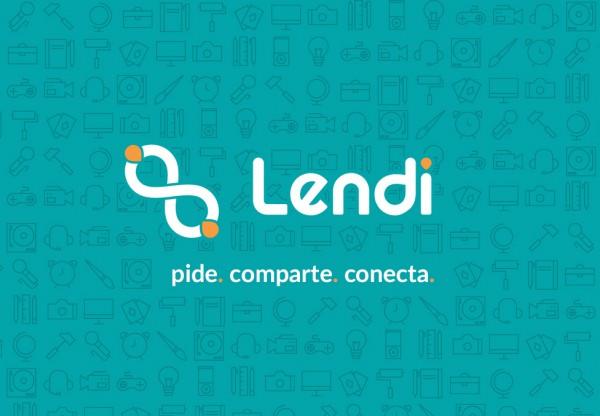 Campanya de crowdfunding per a Lendi, l'aplicació de mòbil de préstecs d'objectes entre veïns