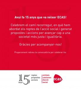 ecard-ECAS-15-anys