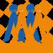 Detall del bàner del premi d'Acció Social de Plataforma Educativa