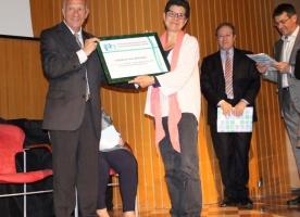 FSYC atorga el Premi Constança Alarcon a la Fundació Vicki Bernadet