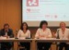 Debat sobre reforma horària i equitat de gènere al 3r diàleg DDiPAS