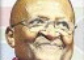 'Desmond Tutu, discurso y acción', article de Teresa Crespo a El Periódico de Catalunya