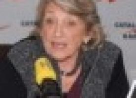 Entrevista a Teresa Crespo, presidenta d'ECAS i del CAPSiF, a El Matí de Catalunya Ràdio