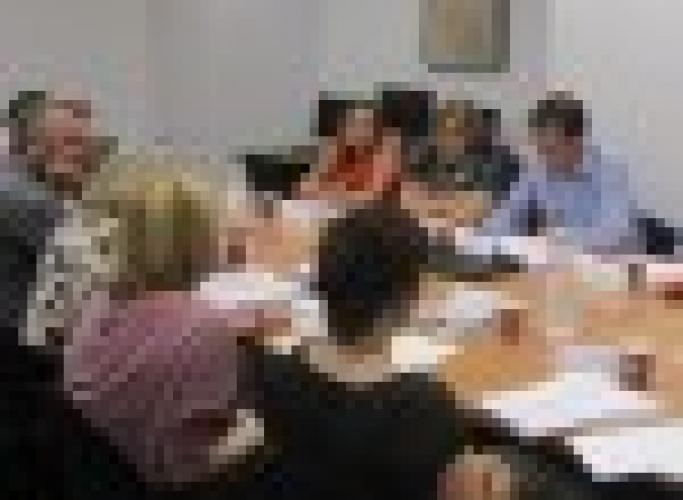 Entitats socials, empreses, administració i sindicats debaten els nous reptes en inserció laboral