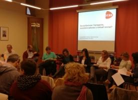 Acord municipal sobre sensellarisme a Tarragona