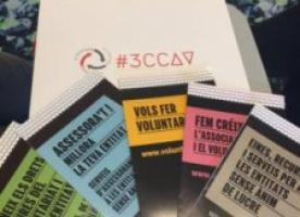 Inscripcions obertes per a la sessió final del 3r Congrés Català de l'Associacionisme i el Voluntariat